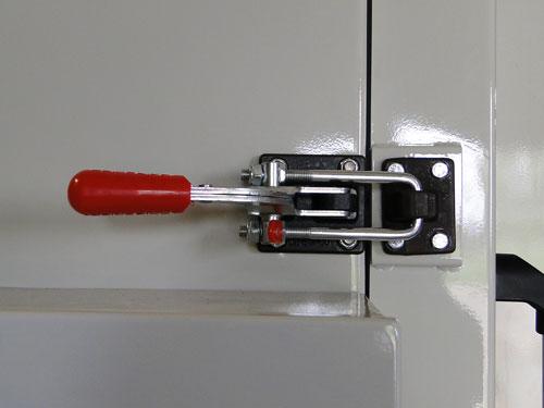 Industrial Door Parts : Fl industrial parts washer