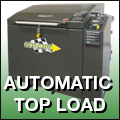 automatic top load parts washers