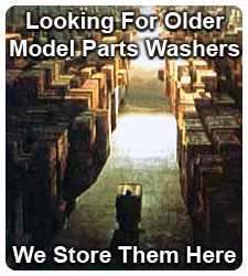Parts Washer Archive