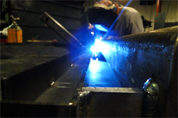 Welding And Fabrication Of Your Parts