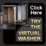 Virtual Parts Washer
